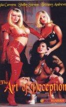 L'amour de femme Erotik Film izle