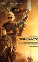 Terminator Kara Kader izle Fragman