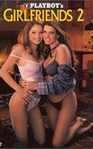 Playboy: Girlfriends 2 – Playboy: Kız Arkadaşlar 2 +18 izle
