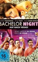 Bachelor Night 2014 izle