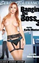 Bangin The Boss 3 Erotik Film izle