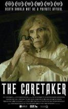 The Caretaker (2016) Türkçe Altyazılı izle