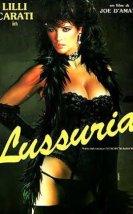 Lussuria Erotik Film izle