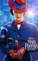 Mary Poppins 2: Dönüyor – Sihirli Dadı izle