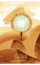 Stargate Origins izle