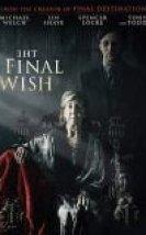 The Final Wish izle