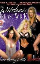 The Witches of Breastwick Erotik Film izle