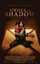 Under the Shadow 2016 izle