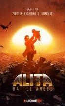 Alita : Savaş Meleği izle