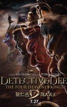 Dedektif Dee 3: Cennetin 4 Kralı 2018 izle