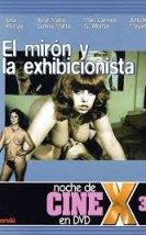 El Mirón y la exhibicionista Erotik Film izle
