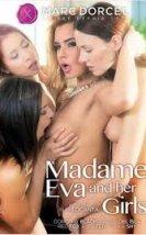 Madam Eva ve Kızları erotik film izle