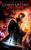 Constantine: City of Demons izle