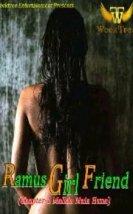 Ramu's Girl Friend Erotik izle
