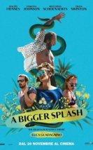 Sen Benimsin – A Bigger Splash Türkçe Dublaj izle