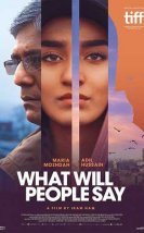 What Will People Say izle