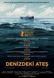 Denizdeki Ateş Filmi Full izle