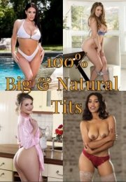 100% Big & Natural Tits Erotik Film izle