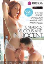 18 Years Old, Delicious And Innocent Erotik Filmi izle