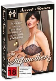 The Stepmother 6 Erotik Film İzle