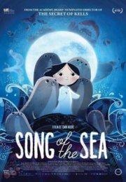 Denizin Şarkısı – Song of the Sea 2014 izle