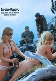Schüler Report Erotik Film izle
