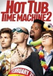 Jakuzi 2 – Hot Tub Time Machine 2 Türkçe Dublaj izle