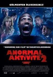 Anormal Aktivite 2 Türkçe Dublaj izle