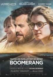 Bumerang – Boomerang 2015 izle