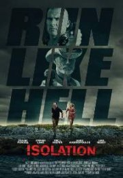 Kapana Kısılmış – Isolation 2015 Türkçe Dublaj izle