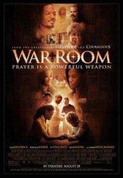 Savaş Odası – War Room 2015 Türkçe Dublaj izle