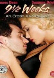 9 1/2 Weeks Erotik Film İzle
