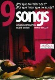 9 Songs Erotik Film izle