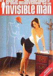 Görünmez Adam Erotik Film izle