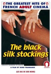 Les bas de soie noire Erotik Film izle