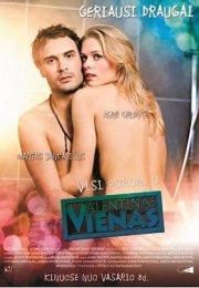 Valentinas Vienas – Sevgililer Günü izle