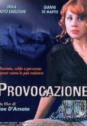 Tavan Arası Provocation erotik film izle