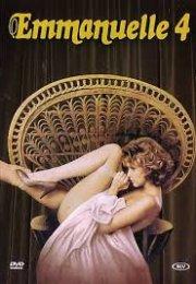 Emmanuelle 4 Erotik Film izle
