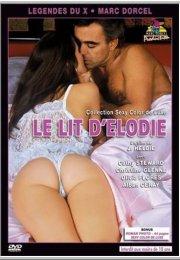 Le Lit d'Elodie Erotik Film İzle
