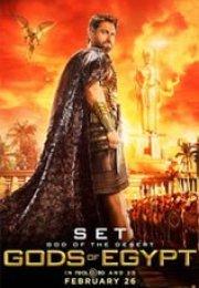 Mısır'ın Tanrıları Türkçe Dublaj izle
