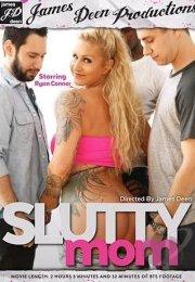 Slutty Mom Erotik Film İzle