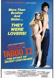 Taboo II (1982) Erotik Film izle