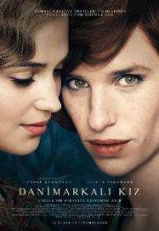 Danimarkalı kız – The Danish girl izle