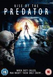 Predator'ün Yükselişi Türkçe Dublaj izle
