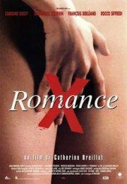 Romance X Erotik Film izle