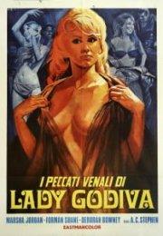 Lady Godiva Rides +18 izle