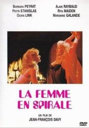 La femme en spirale Erotik Film izle