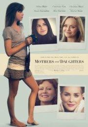 Anneler ve Kızları Türkçe Dublaj izle