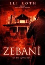 Zebani 2014 Türkçe Dublaj izle