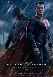 Batman v Superman: Adaletin Şafağı Full izle